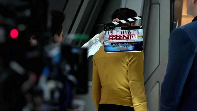 [Série] Star Trek Discovery - Saison 2 Newuni11