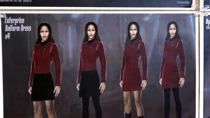 [Série] Star Trek Discovery - Saison 2 Newuni12
