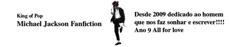 Michael Jackson Fan Fiction