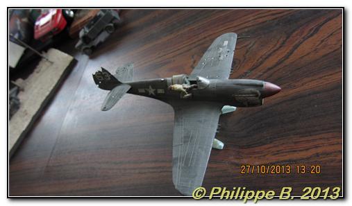 McDonnell F2H-3 Banshee de chez Academy au 1/72. 480_tn10