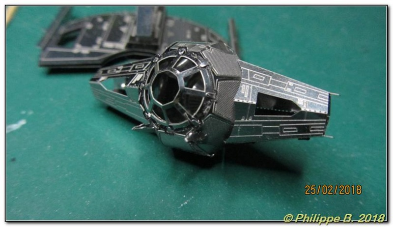 Tie Fighter X1 [Metal Earth] X800_t13