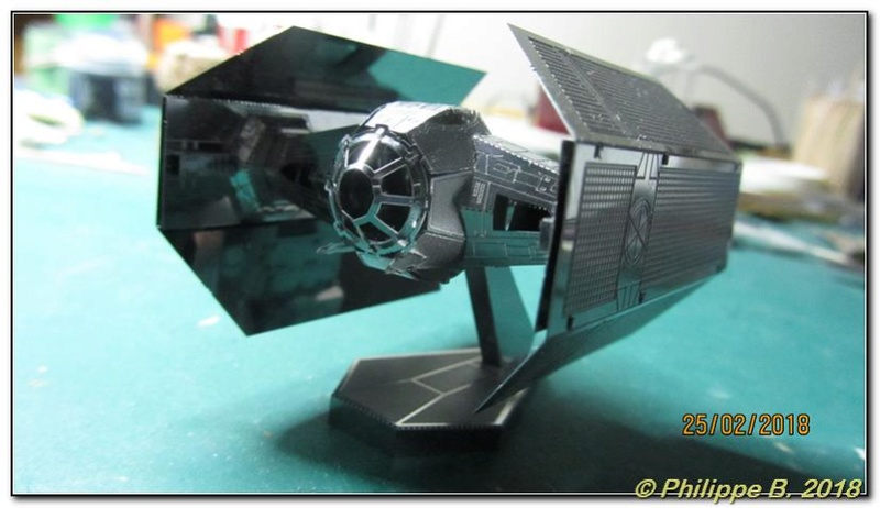 Tie Fighter X1 [Metal Earth] X800_t19