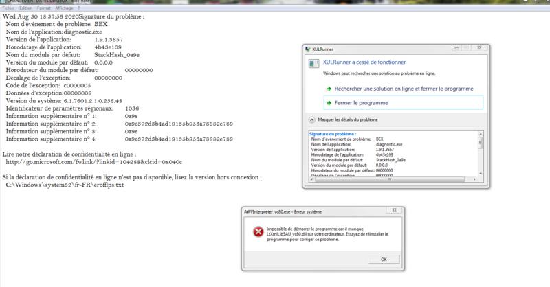 suppression des demande de mise a jour diagbox  Suite_10