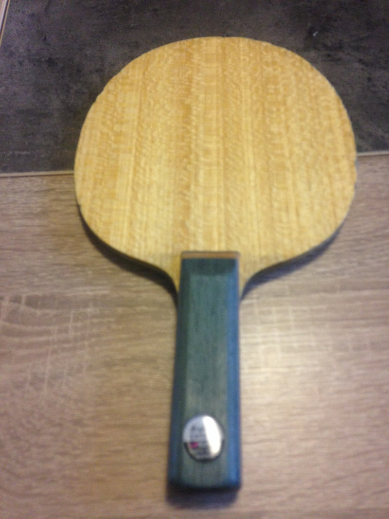 BUTTERFLY TIMO BOLL SPIRIT ST BLACK TAG  Img_2217