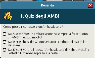 "[IT] Evento Habbo ""Terzo Anniversario AMB"": Quiz a sorpresa! -hlfo22"