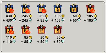 [ALL] Aggiunte nuove Scatole Regalo BC/HC in Catalogo su Habbo! -hlfo47