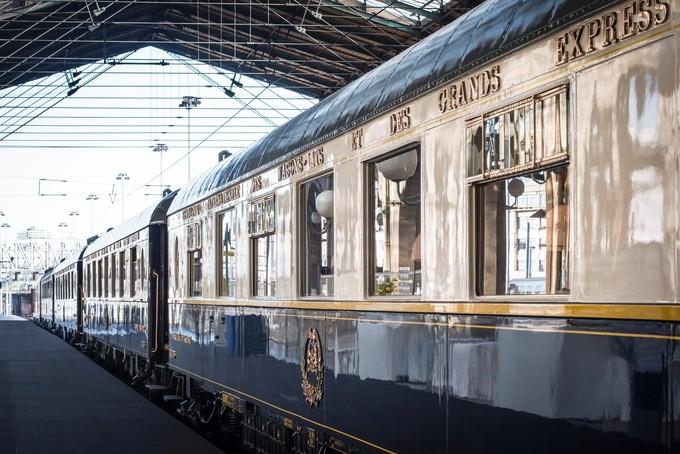 L'Orient-Express, bientôt de retour sur les rails Image-10