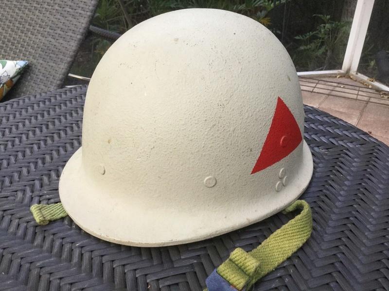Fake Republican Guard helmet on ebay S-l16010