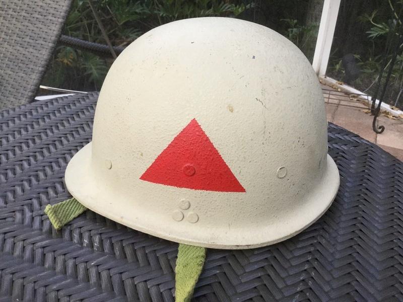 Fake Republican Guard helmet on ebay S-l16011