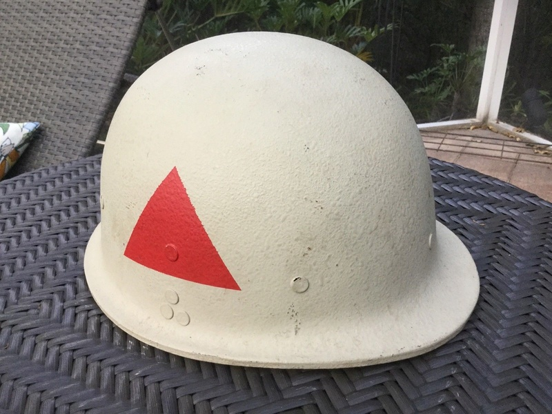 Fake Republican Guard helmet on ebay S-l16012