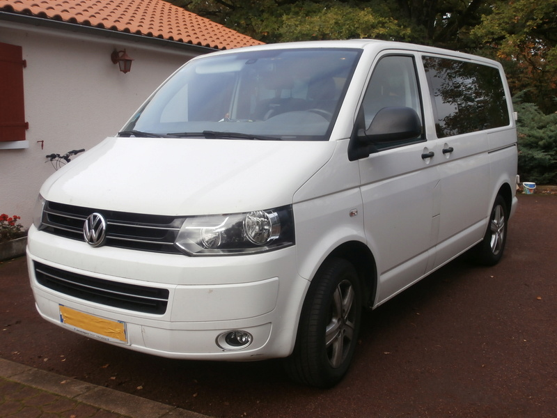 T5 75000km 31400€ 5 places Pa240012