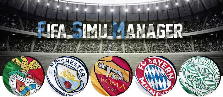 Fifa Simu Manager