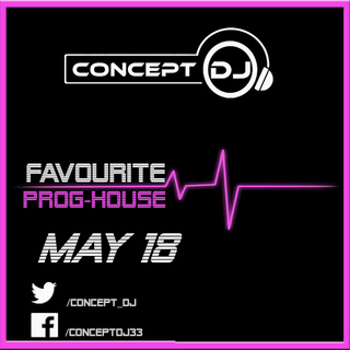 Concept - Favourite Prog-House May 18 (01-05-2018) Prog-h11