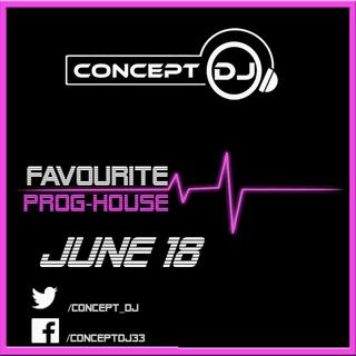 Concept - Favourite Prog-House June 18 (05-06-2018) Prog-h14