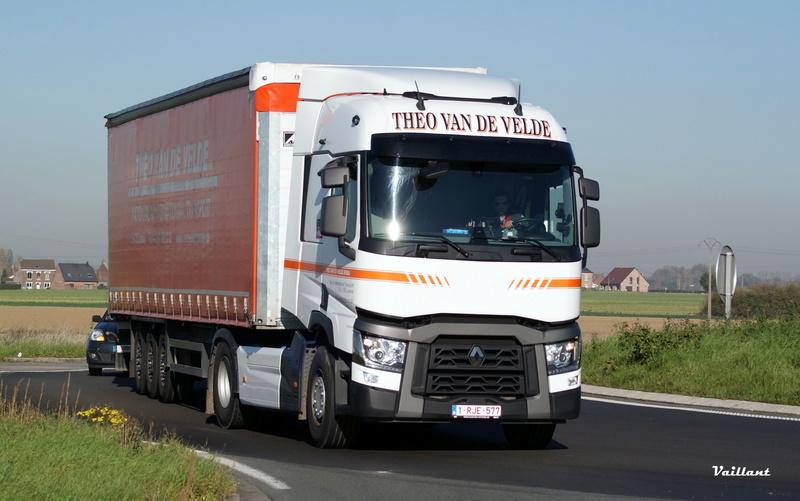 Theo Van de Velde  (Lennik) Dsc00910