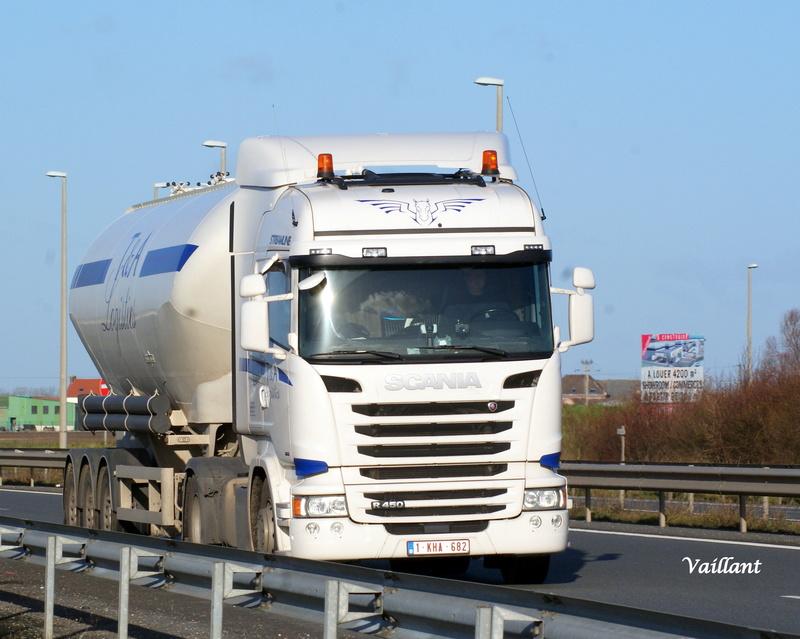 T&A  Logistics  (Lennik) Dsc01515