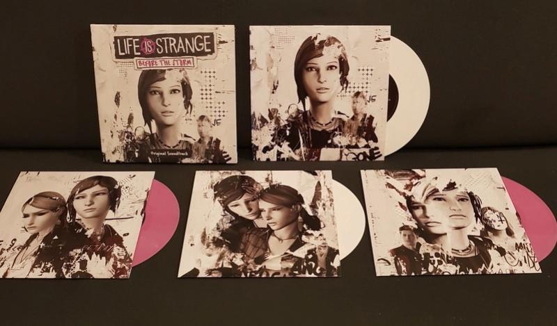 [VDS] Life is Strange Before the Storm édition limitée Vinyle PS4 PAL S-l16011