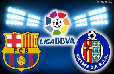 Barca vs Getafe Barca_10