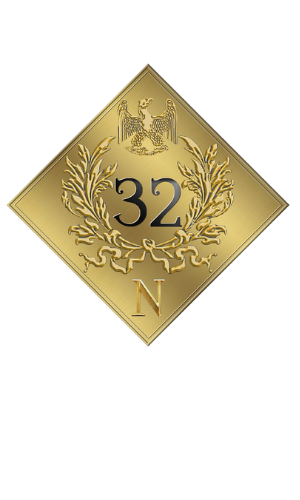 32ème Régiment d'Infanterie de ligne