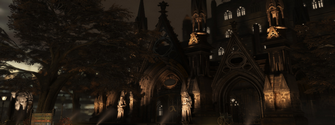 Asile d'Arkham