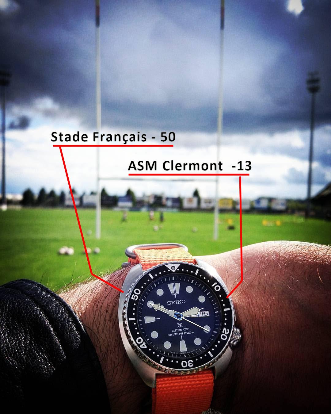 a part la Z : les montres mécanique Montre11