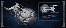 Science Miracle Worker Cruiser - classe Daystrom [T6]