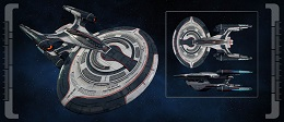 Operations Miracle Worker Cruiser - classe Scott[T6]