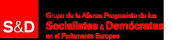 PARLAMENTO EUROPEO [SPD] | SOCIALDEMOCRACIA EUROPEA FRENTE A LA CUESTIÓN CATALANA Logo_s10
