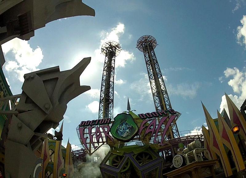 [TR vidéo] ♫ For the first time in Florida ♪ : périple floridien en août 2017 - Page 9 6_ddff10