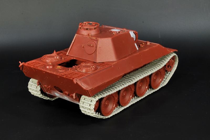 PzKpfw V ausf A Panther из роты Сотникова Dsc_0522