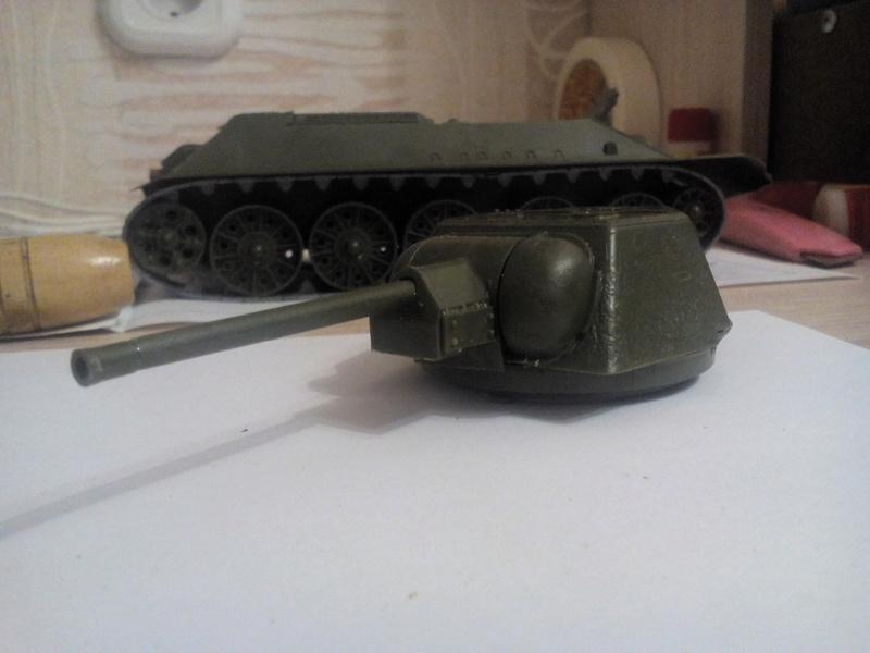 Т-34/76 образца 1943 года. Img_2026