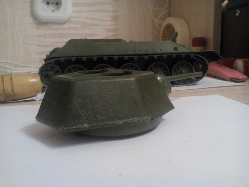 Т-34/76 образца 1943 года. Img_2027
