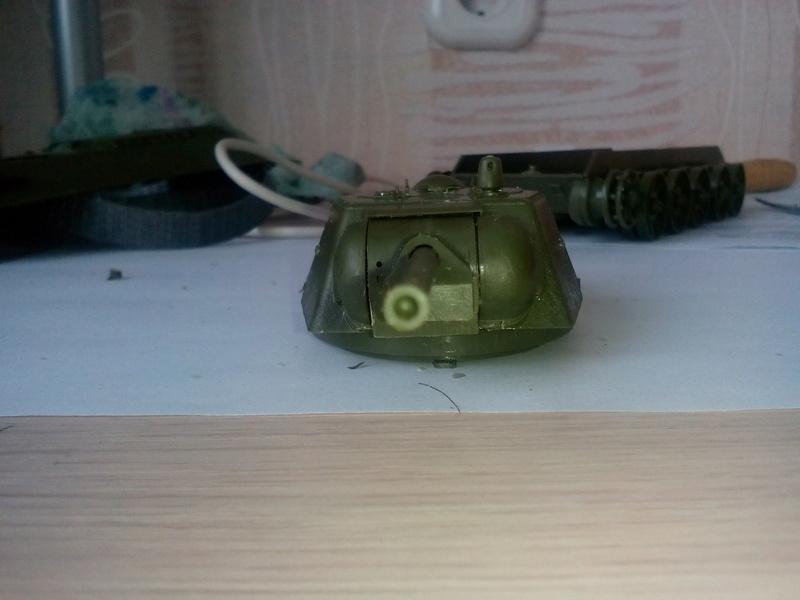 Т-34/76 образца 1943 года. Img_2029