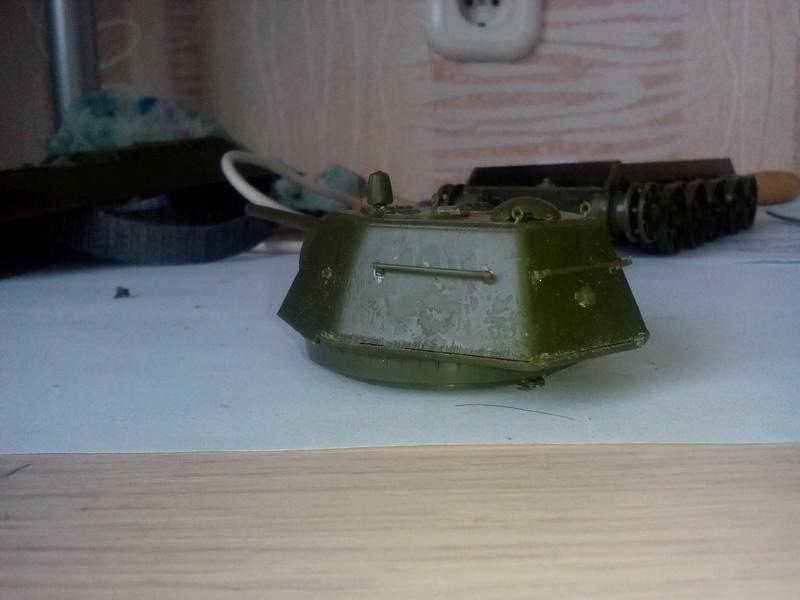 Т-34/76 образца 1943 года. Img_2030