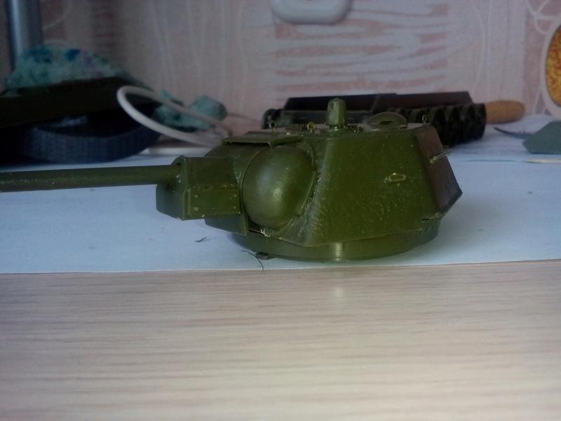 Т-34/76 образца 1943 года. Img_2031