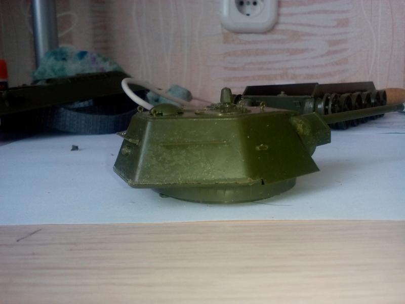 Т-34/76 образца 1943 года. Img_2032