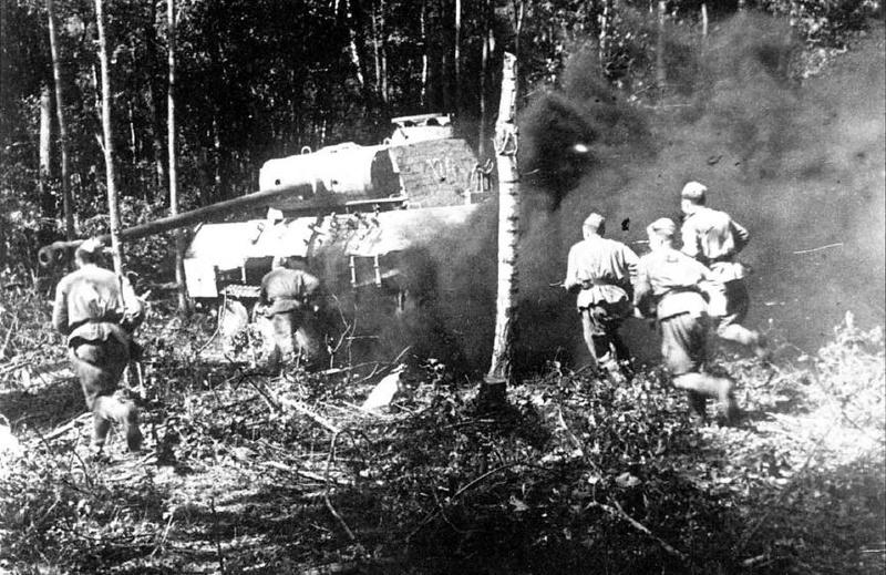 PzKpfw V ausf A Panther из роты Сотникова Panthe10