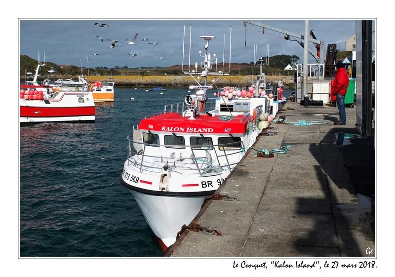 [VIE DES PORTS] Quelques bateaux de pêche (sur nos côtes Françaises) - Page 36 20180326