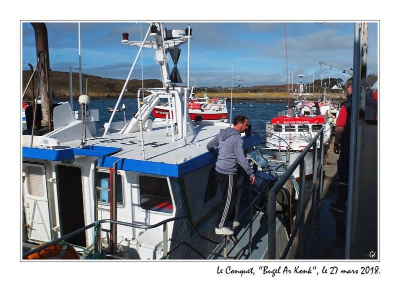 [VIE DES PORTS] Quelques bateaux de pêche (sur nos côtes Françaises) - Page 36 20180327