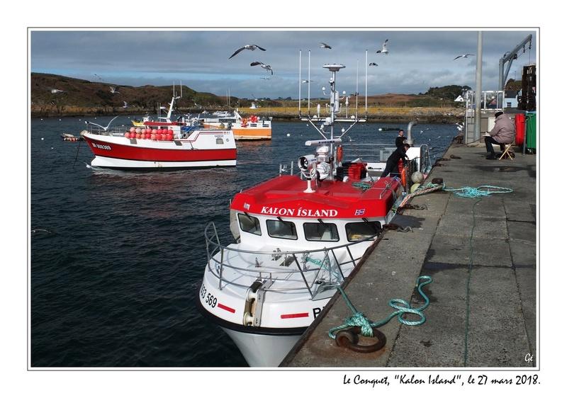 [VIE DES PORTS] Quelques bateaux de pêche (sur nos côtes Françaises) - Page 36 20180328