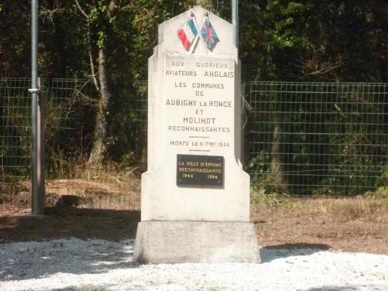 [ Histoires et histoire ] Monuments aux morts originaux Français Tome 2 - Page 5 Lavaut10
