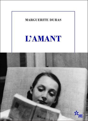 Marguerite Duras L_aman11