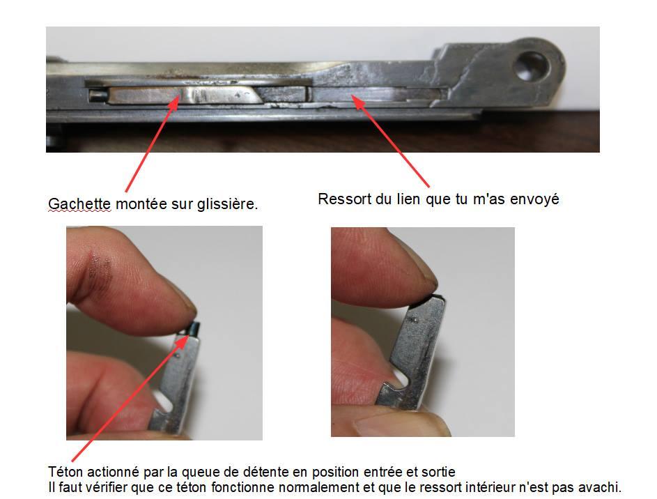 Pièces pour Luger P08 Ressor10