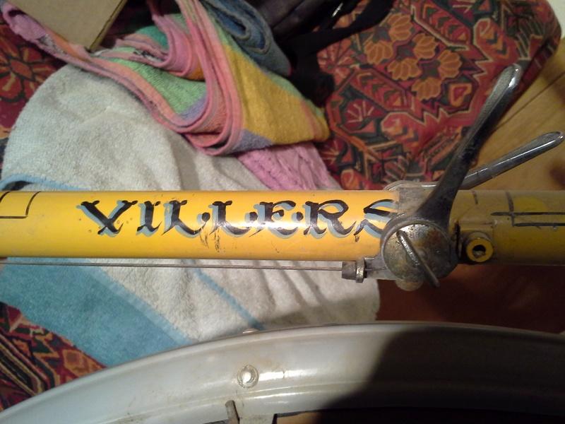Villers, le vélo de monsieur jean... 20180126