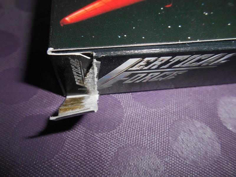 Virtual Boy + 7 jeux Vertic11
