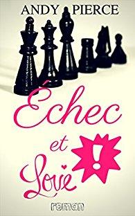 [Pierce, Andy] Échec et love ! 51u5fq10