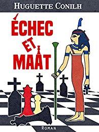 [Conilh, Huguette] Échec et Maât Conilh10