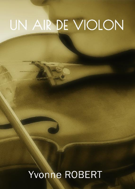 [Robert, Yvonne] Un air de violon Image10