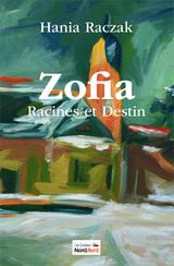 [Raczak, Hania] Zofia, racines et destin V_book10