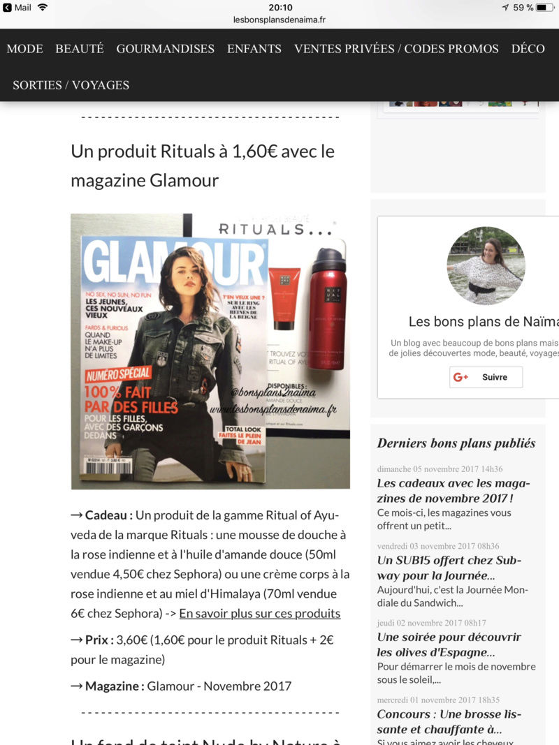 Glamour - Page 6 27cb9d10
